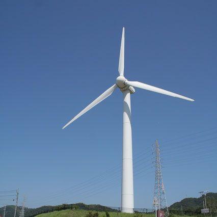 風力発電ブレード(FRP)補修用ヒーター