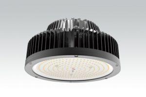 LED高天井灯の写真